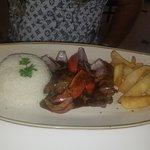 Runas Peruvian Cuisine照片