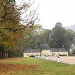 Foto van Schloss Berleburg