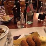 Foto van Club Culinario Toscano da Osvaldo