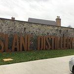 Billede af Slane Whiskey Distillery