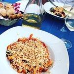 Foto de Trattoria - Pizzeria Santa Lucia