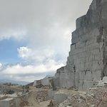 Carrara Marble Tour Foto
