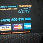 Photo of Prague Airport Transfers