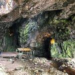 Smoo Caveの写真
