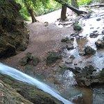 Le Cascate del Menotre의 사진