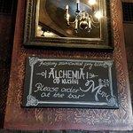 Alchemia resmi