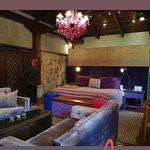 Foto de Mil Flores Luxury Design Hotel