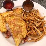 Foto van Django Restaurant