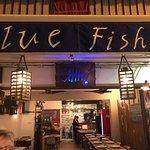 Foto van BlueFish