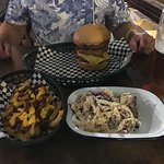 Foto di Lucky 7's Burger Joint