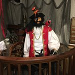 Bild från The Pirates' House
