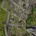 Tintagel Castle Foto