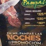 Photo of Mr Pampas Puebla
