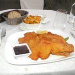Restaurant Château Gütsch Foto