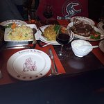 Fu Lu Shou Inn Foto