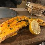 Φωτογραφία: Wine & Crab Restaurant
