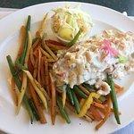 Foto de Tides Restaurant