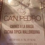 Foto de Meson Ca'n Pedro