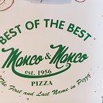 Manco & Manco Pizza resmi