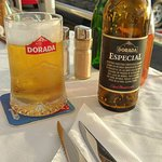 Dorada! A must in hot day! :)