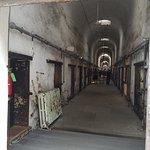 Bilde fra Eastern State Penitentiary