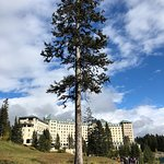 Фотография Fairmont Chateau Lake Louise