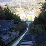 Photo of Wielka Krokiew - Ski Jumping Hill