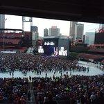 Фотография Busch Stadium