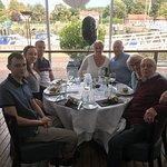 The Wharf Restaurant, Bar & Grill Foto