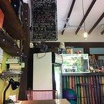 Foto de Como en mi Casa Art Café