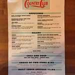 Foto de Harry's Country Club