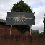 Glasgow Central Mosque照片