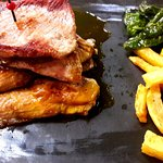 Photo de Nacalu Restaurante Tapas