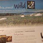 صورة فوتوغرافية لـ The Blue Bird Ranch Restaurant