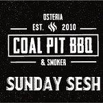 Sundays are for BBQs w/ Osteria