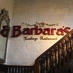 Photo of Barbara's