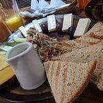 Foto de Mullu Cafe