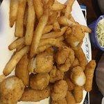 Foto de Marietta Fish Market