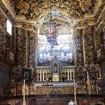 صورة فوتوغرافية لـ كنيسة لجريجا سايو فرانسيسكو