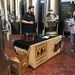 Bilde fra Bell's Comstock Brewery