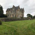 Photo de Restaurant at Glengarry Castle