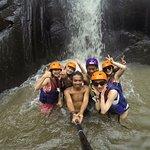 Foto di Ubud Bali White Water Rafting Adventure