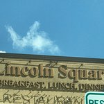 Lincoln Square Pancake House Photo