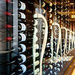 Great wine sellection