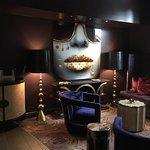 Amorette lounge