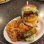Foto de Zak's Diner