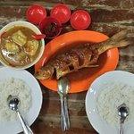 Foto Pondok Pindang Sarinande Jambi