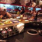 Shabushi - Shabu Shabu Buffet Foto