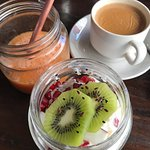 Am/Pm Organic Cafeの写真