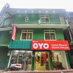 OYO 4715 KK Residency Photo